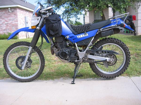 2007 Yamaha XT225...? | Adventure Rider